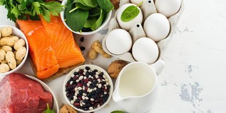 What Are The Benefits Of Dietary Protein?